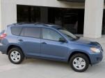 2 Million Toyota & Scion Vehicles Recalled: Camry, Corolla, Highlander, RAV4, Sequoia, Tundra, More