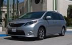 2011 Toyota Sienna: Recall Alert