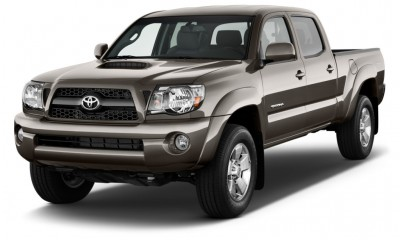 2011 Toyota Tacoma Photos