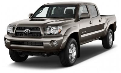 2011 Toyota Tacoma Photos