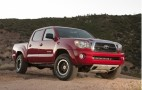 Three 2011 Pickups Rated For Safety: Silverado, Ram, Tacoma