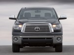 2011 Toyota Tundra CrewMax Platinum Pkg