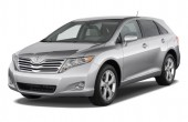 2011 Toyota Venza Photos