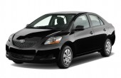 2011 Toyota Yaris Photos