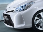 2011 Toyota Yaris HSD Concept