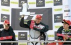 2011 TT Zero: MotoCzysz Team Takes First, Second Places