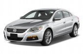 2011 Volkswagen CC Photos