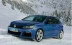 2011 Volkswagen Golf R Preview