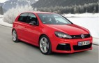 Volkswagen Golf R On Track For Early 2012 U.S. Debut