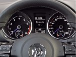 2011 Volkswagen Golf R