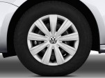 2011 Volkswagen Jetta Sedan 4-door Auto S Wheel Cap