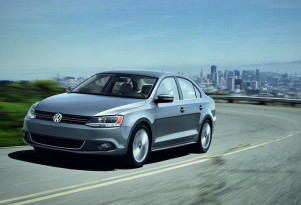 Video of the Day: 2011 Volkswagen Jetta In Motion