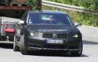 Spy shots: Volkswagen Phaeton receives second  facelift