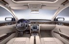 Volkswagen Calling On Public To Help Develop Future Infotainment Systems