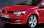 Rendered: 2011 Volkswagen Polo Sedan