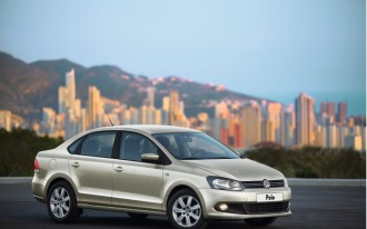 New Volkswagen Polo Sedan: Built In Russia, For Russians