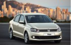 VW Polo Sedan Rolls Out To Russia With Modifications
