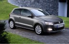 VW Declares Polo 'Safest Compact Car In The World'