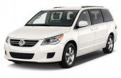 2011 Volkswagen Routan Photos