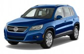 2011 Volkswagen Tiguan Photos