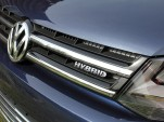 Another Defunct Hybrid: 2016 Volkswagen Touareg SUV Loses Hybrid Option