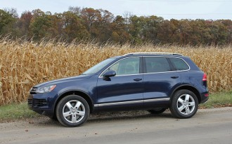 Family Vehicles Dominate IIHS 2011 Top Safety Pick Awards