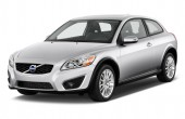 2011 Volvo C30 Photos