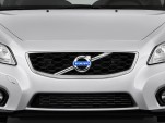 2011 Volvo C30 2-door Coupe Auto Grille
