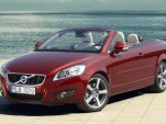 2011 Volvo C70 Convertible