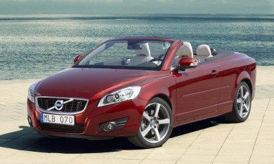 2011 Volvo C70 Photos