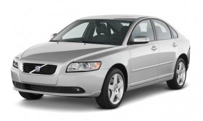 2011 Volvo S40 Photos