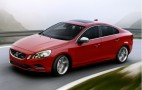 2010 Paris Auto Show Preview: 2011 Volvo S60 And V60 R-Design