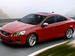 2011 Volvo S60 R-Design