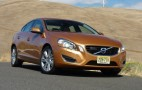 First Drive: 2011 Volvo S60