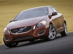 2011-2012 Volvo S60 Named Top Safety Pick