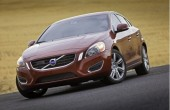 2011 Volvo S60 Photos