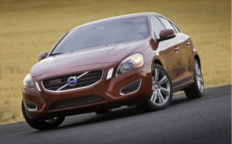 What's On the Horizon for Volvo?