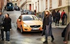 Tested: Industry-First Pedestrian Detection In 2011 Volvo S60