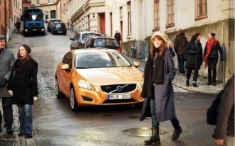 Volvo Wins 'Best Use Of Facebook' At Digi Awards