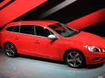 2011 Volvo V60