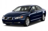 2012 Volvo S80 Photos