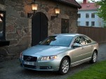 2011 Volvo S80