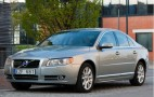 2011-2013 Volvo S80 Recalled For Faulty Transmission