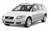 2011 Volvo V50 Photos