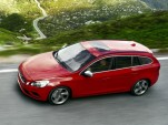 2011 Volvo V60 R-Design