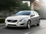 2011 Volvo V60 wagon