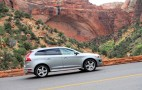 2011 Volvo XC60: A Not-So Quick Drive
