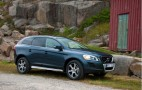 2011 Volvo XC60 earns top safety scores from NHTSA and IIHS