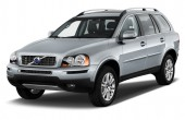 2011 Volvo XC90 Photos