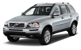 Recall Alert: 2010 - 2011 Volvo XC90